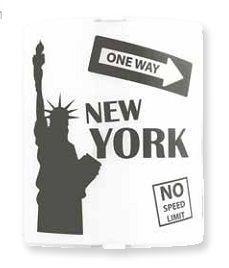 Фото товара 94079/76 Brilliant NEW YORK
