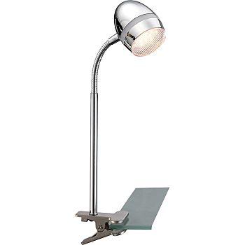 Настольная лампа - slprn/0196 Настольная лампа с абажуром