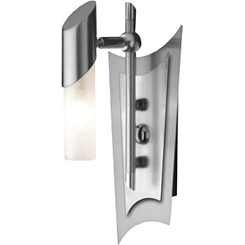Фото товара B-930/1 satin chrome N-Light