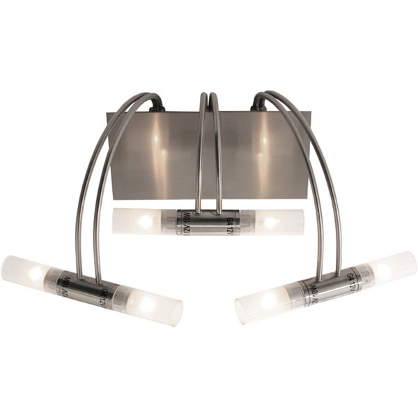 Фото товара B-934/6 satin chrome N-Light