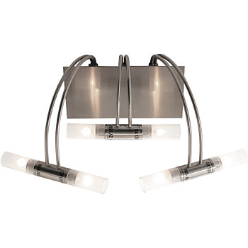 Фото товара B-934/6 satin chrome N-Light B-930