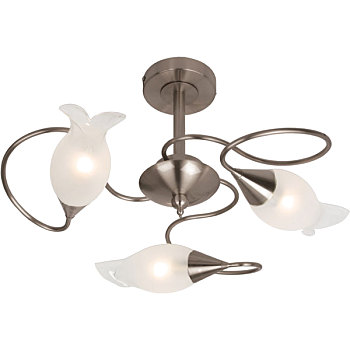 Фото товара P-504/3 satin chrome N-Light