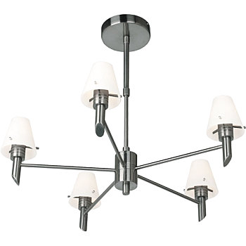 Фото товара P-796/5 satin chrome N-Light