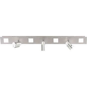 Фото товара S4416NK.3B satin chrome N-Light