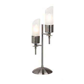 Фото товара T-2020/2 satin chrome N-Light