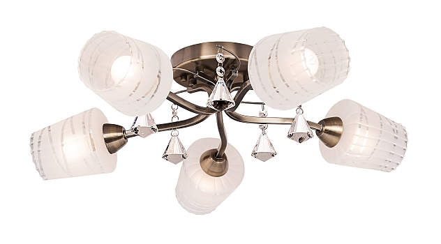 Фото товара 208.53.5 Silver Light LEVITY