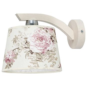 Фото товара 390 Pink 1 TK Lighting