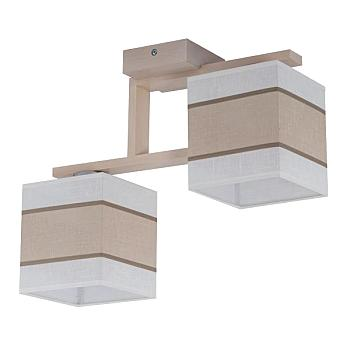 Фото товара 561 Lea white 2 TK Lighting