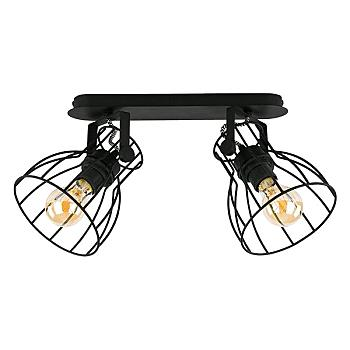 Фото товара 2121 Alano Black 2 TK Lighting