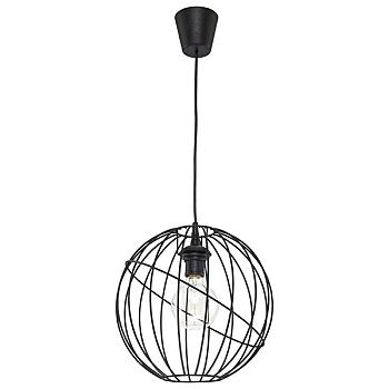 Фото товара 1626 Orbita Black 1 TK Lighting