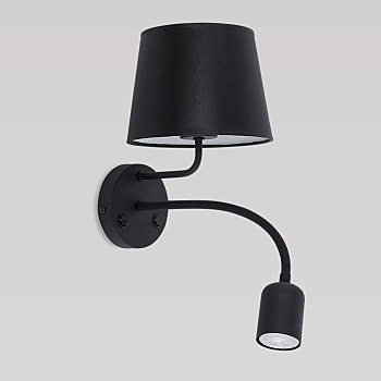 Фото товара 2537 Maja Black TK Lighting