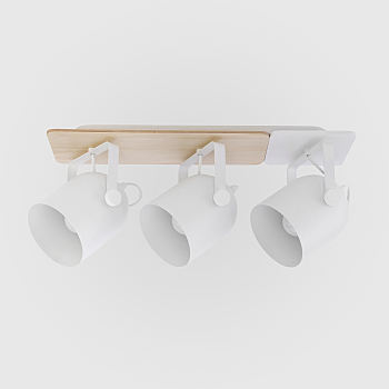 Фото товара 2627 Spectro White TK Lighting