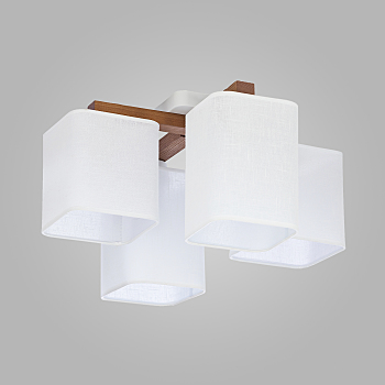 Фото товара 4163 Tora White TK Lighting