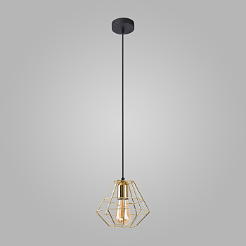 Фото товара 2575 Diamond Gold TK Lighting