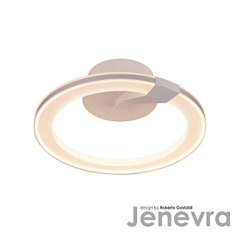 Фото товара 397/40-LEDWhitechrome IdLamp JENEVRA