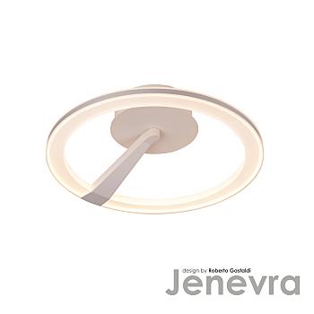 Фото товара 397/50-LEDWhitechrome IdLamp JENEVRA