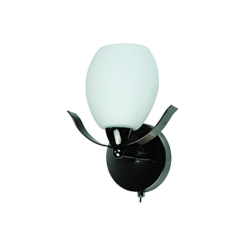 Фото товара 601/1A-MOONDarkchrome IdLamp MARTHA