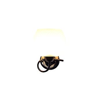 Фото товара 853/1A-Blackchrome IdLamp ELDA