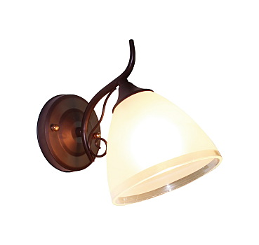 Фото товара 277/1A-Black IdLamp MARSELL