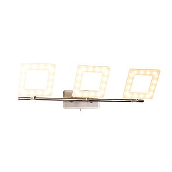 Фото товара 106/3A-LEDWhitechrome IdLamp PIAZZA