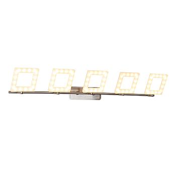 Фото товара 106/5PF-LEDWhitechrome IdLamp PIAZZA