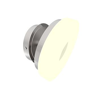 Фото товара 107/1A-LEDWhitechrome IdLamp FRITTELLE