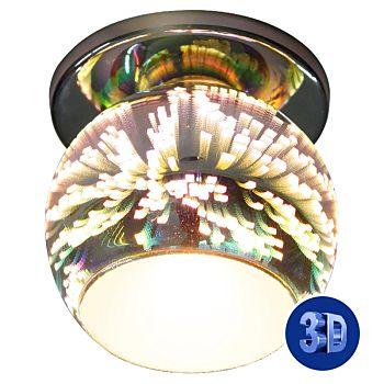 Фото товара 3D-DL40G9-RD Lumin Arte