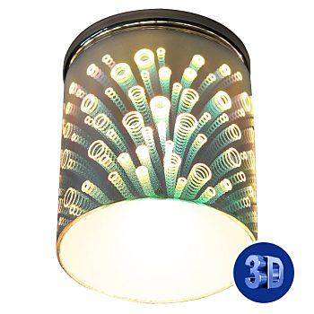 Фото товара 3D-DL40G9-SQ Lumin Arte