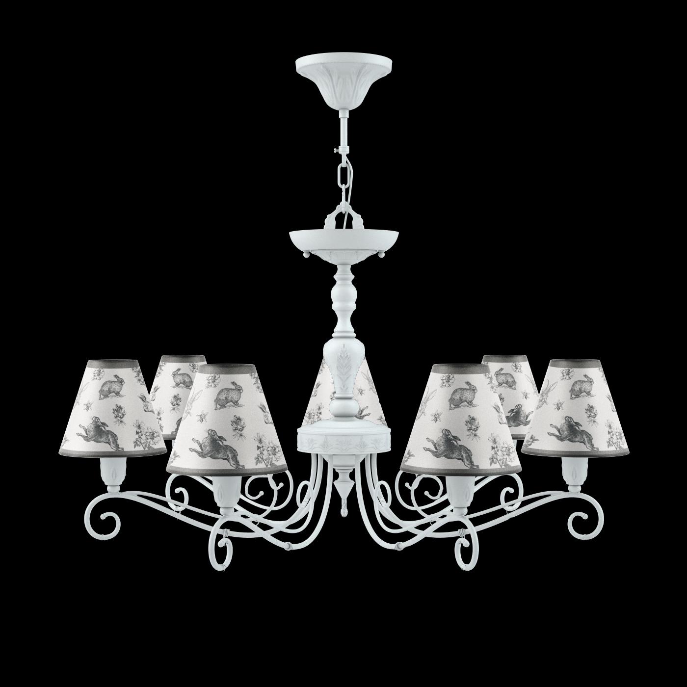 Фото товара E4-07-WM-LMP-O-8 Lamp4You