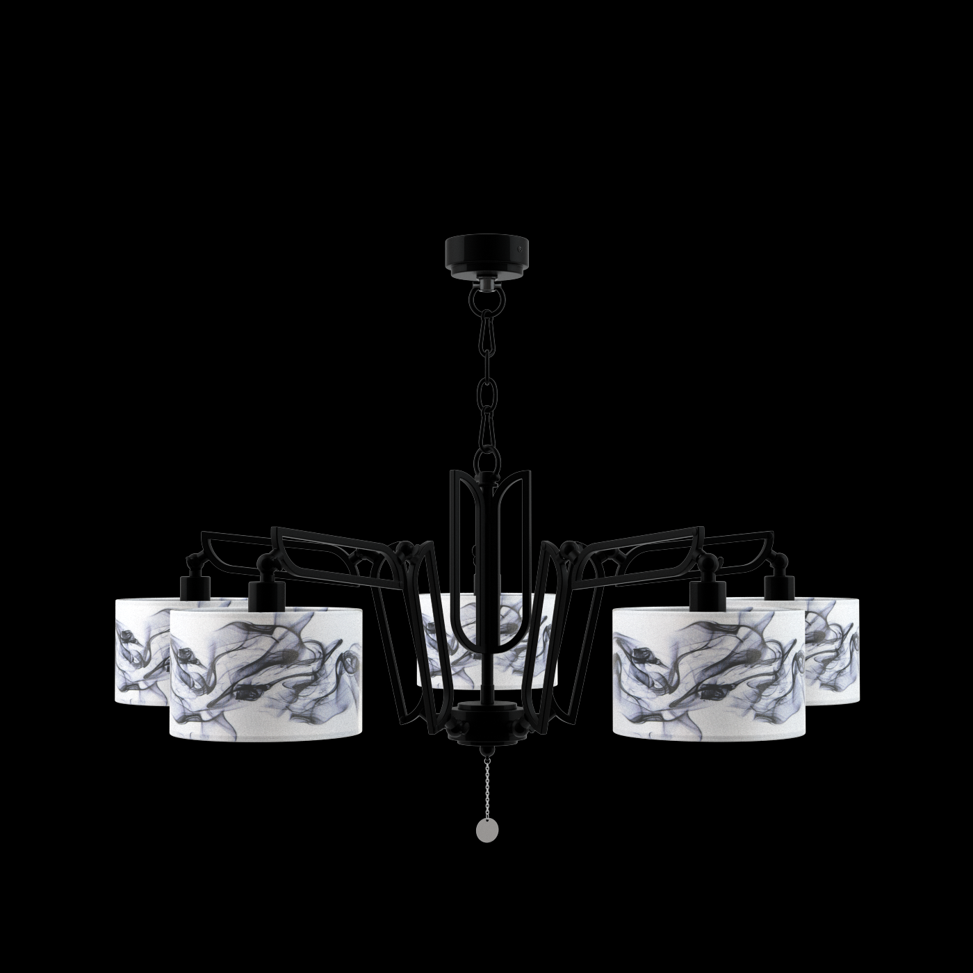 Фото товара M1-05-BM-LMP-Y-10 Lamp4You