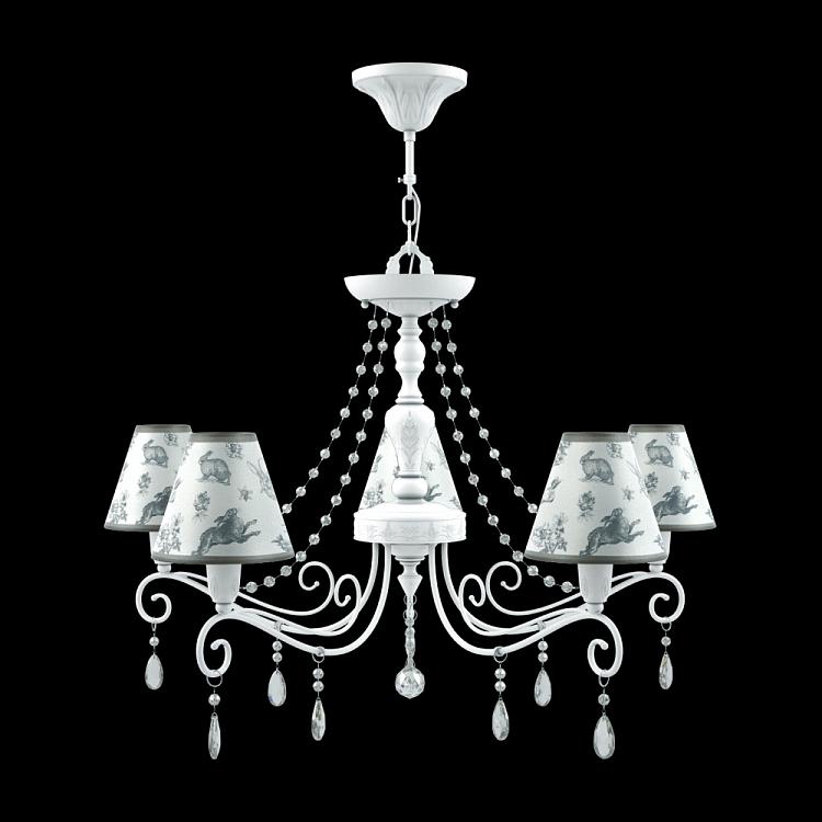 Фото товара E4-05-WM-LMP-O-8-CRL-E4-05-TR-UP Lamp4You