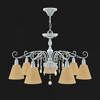 Фото товара E4-07-G-LMP-O-23-CRL-E4-07-CH-DN Lamp4You PROVENCE