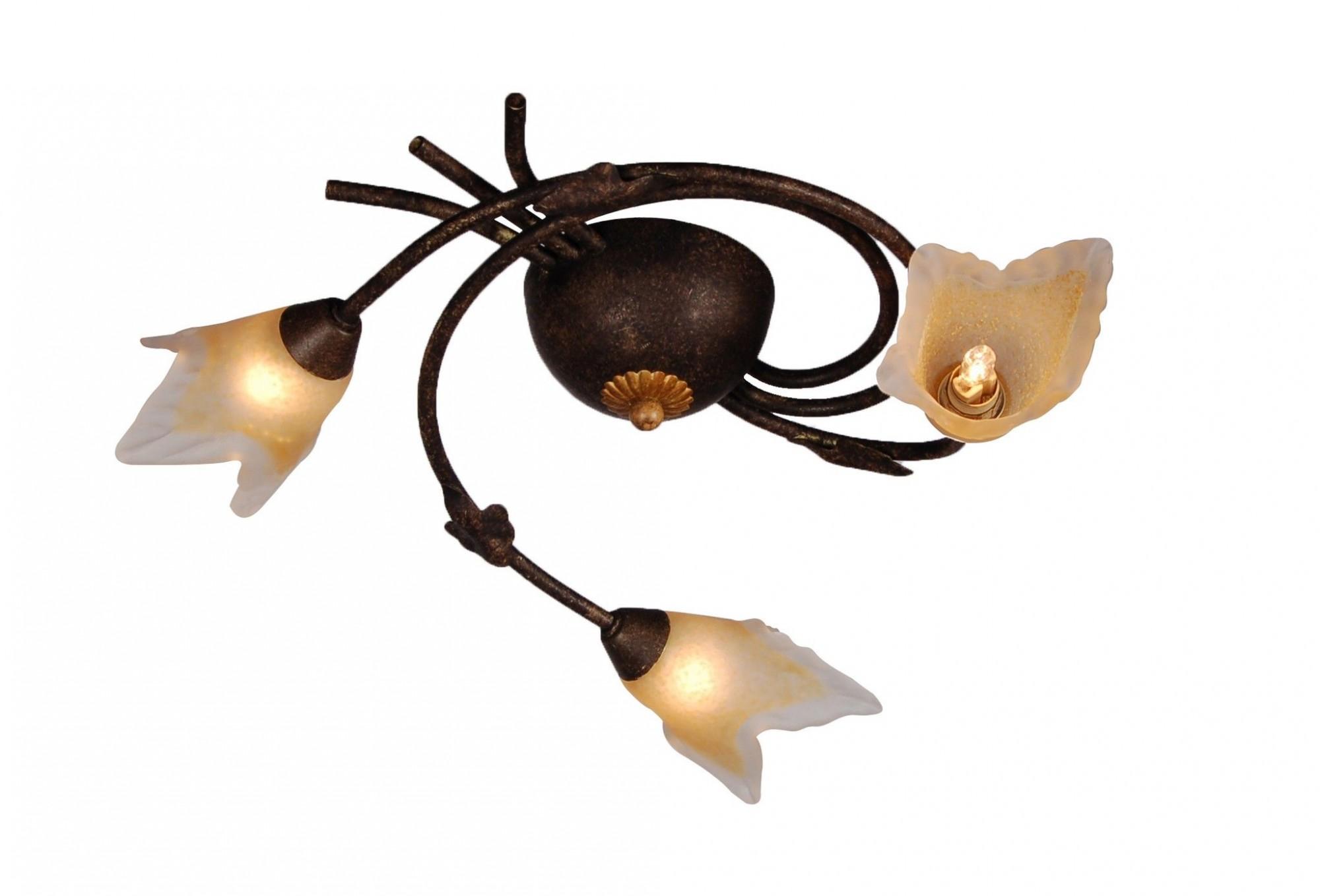 Фото товара A1050PL-3BR Arte Lamp