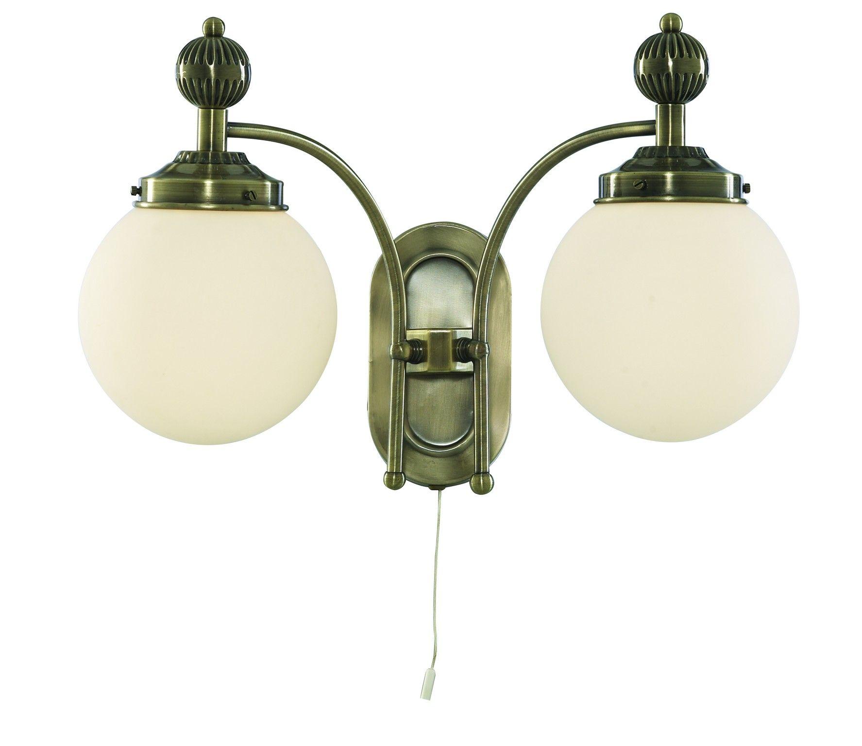 Фото товара A8666AP-2AB Arte Lamp