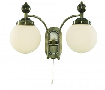 Фото товара A8666AP-2AB Arte Lamp DUKE