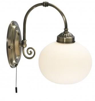 Фото товара A9355AP-1AB Arte Lamp EGG