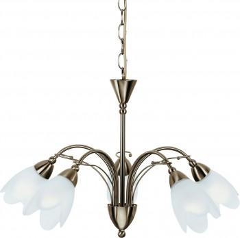 Фото товара A4905LM-5AB Arte Lamp PETAL