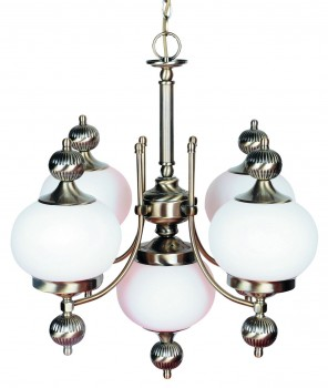 Фото товара A3852LM-4-1AB Arte Lamp IMPERIAL