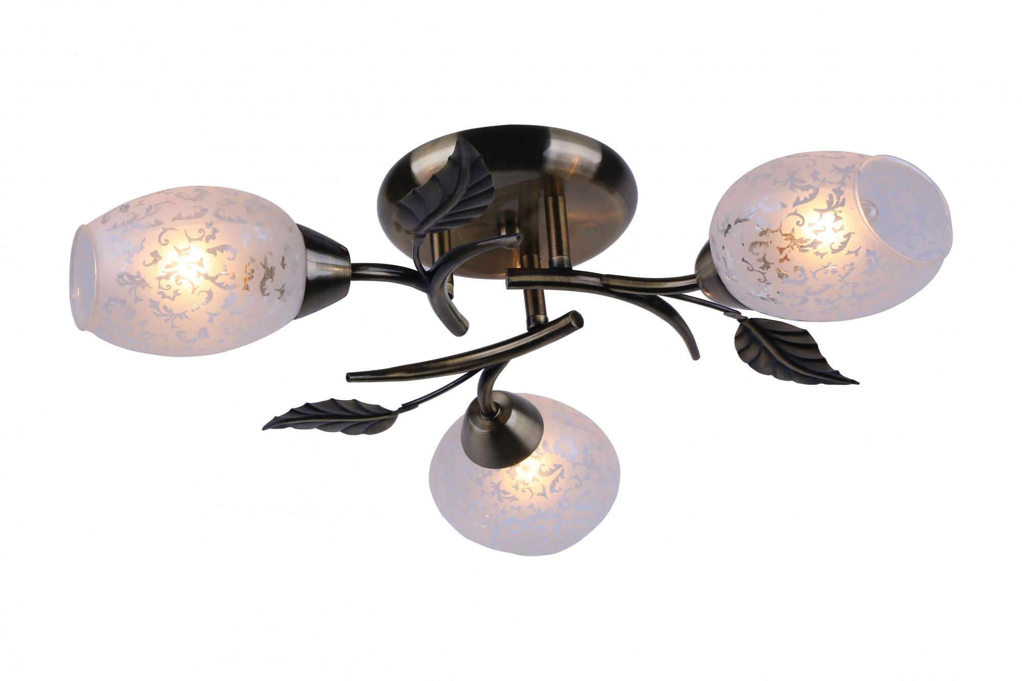Фото товара A6157PL-3AB Arte Lamp