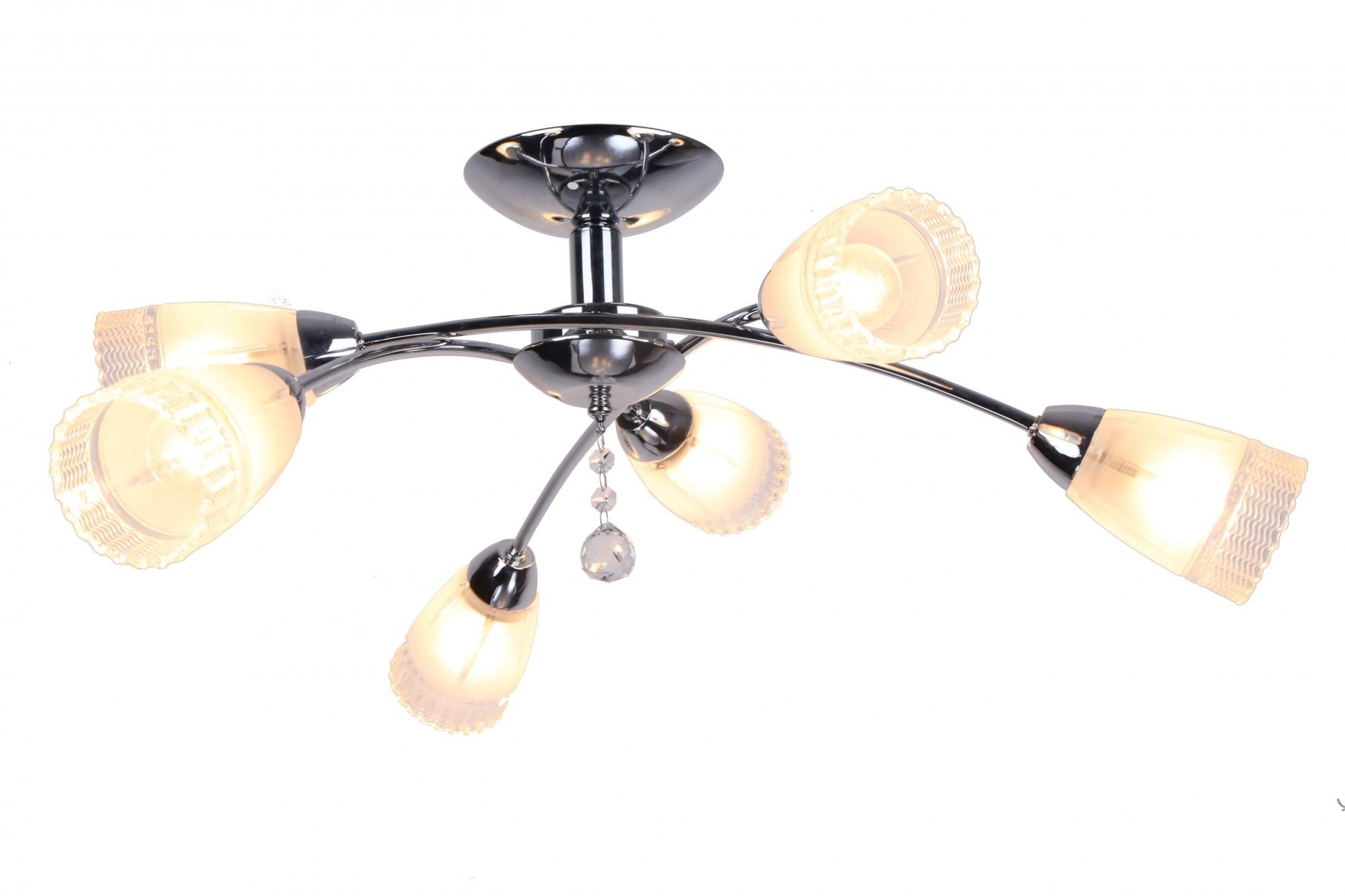 Фото товара A6198PL-6CC Arte Lamp