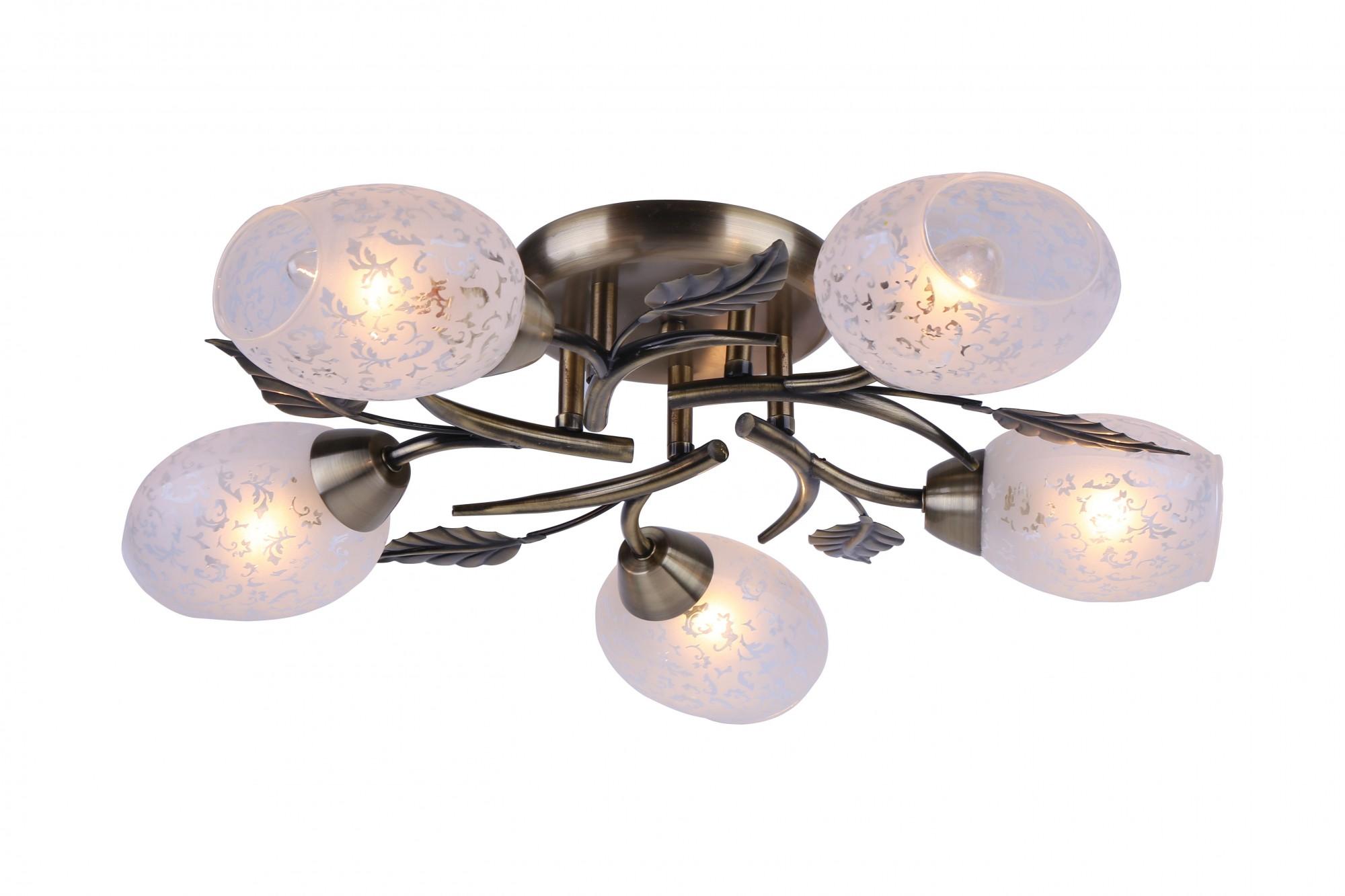 Фото товара A6157PL-5AB Arte Lamp
