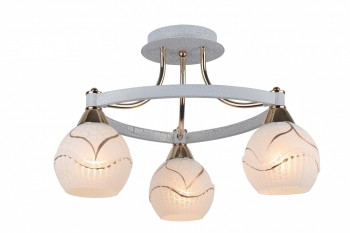 Фото товара A6173PL-3WG Arte Lamp DANIELLA