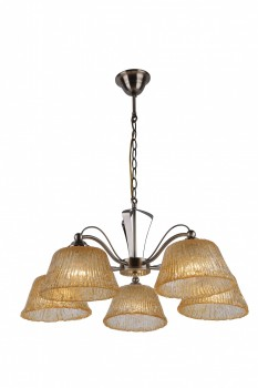 Фото товара A8108LM-5AB Arte Lamp LUCIANA