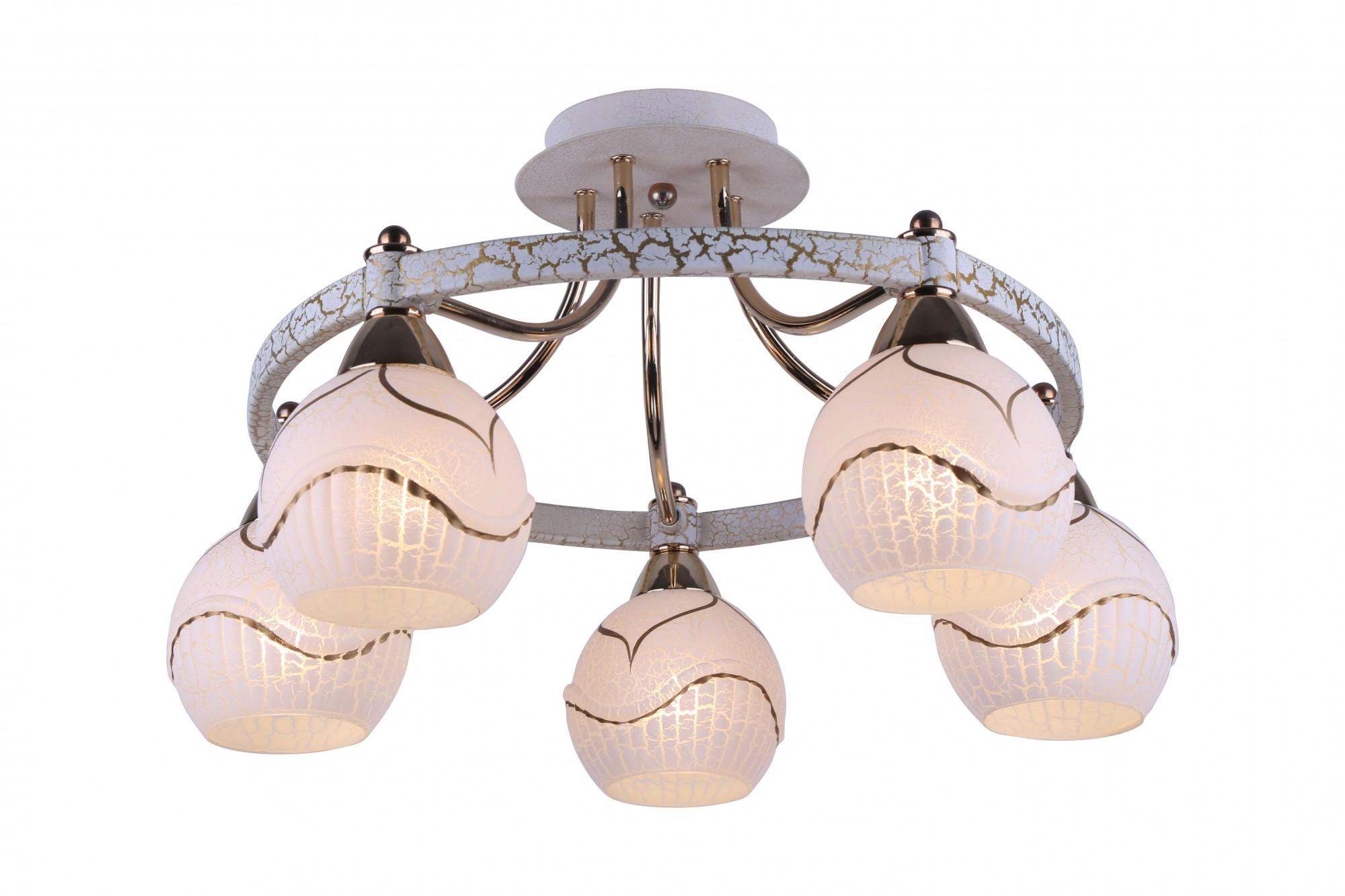 Фото товара A6173PL-5WG Arte Lamp