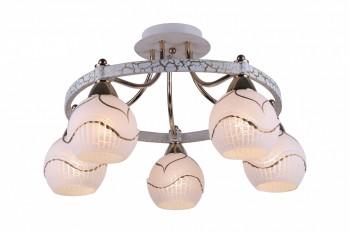 Фото товара A6173PL-5WG Arte Lamp DANIELLA