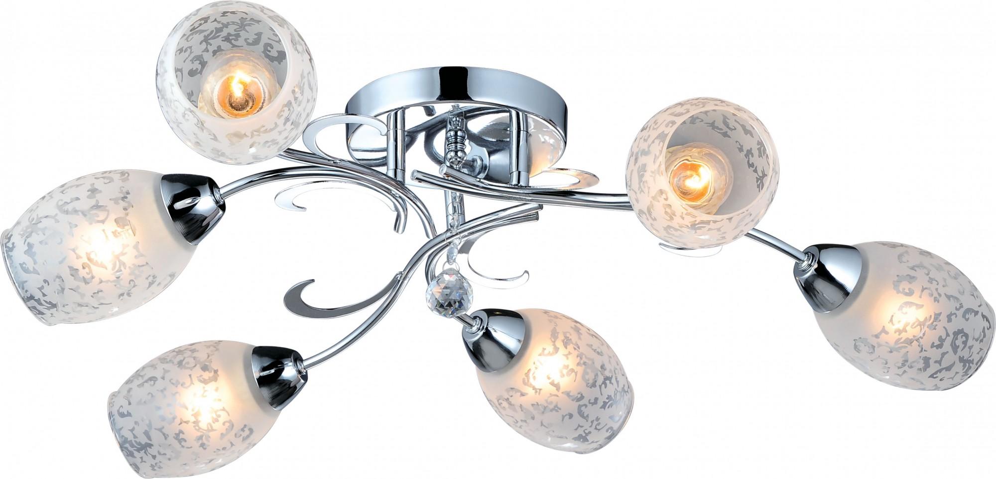 Фото товара A6055PL-6CC Arte Lamp