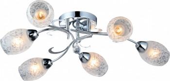 Фото товара A6055PL-6CC Arte Lamp STEFANIA
