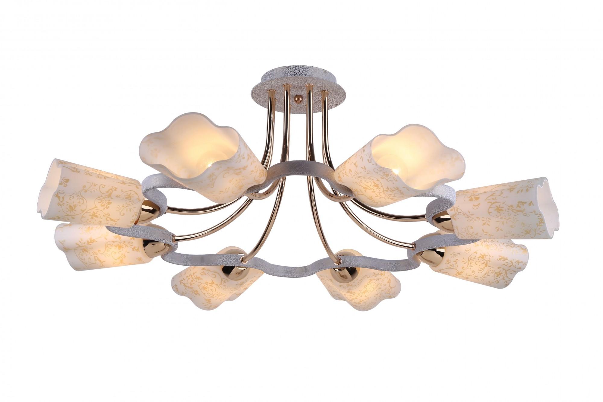 Фото товара A8182PL-8WG Arte Lamp