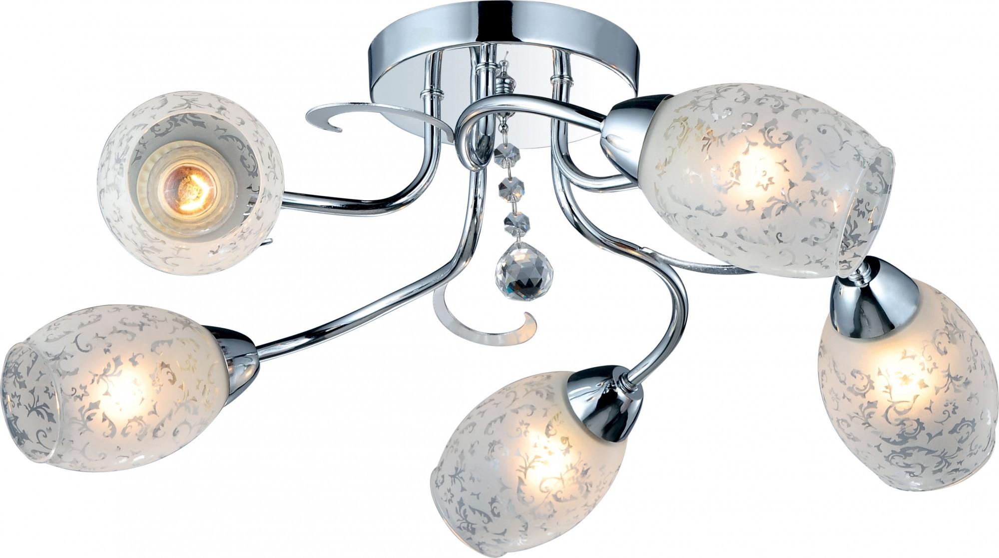 Фото товара A6055PL-5CC Arte Lamp