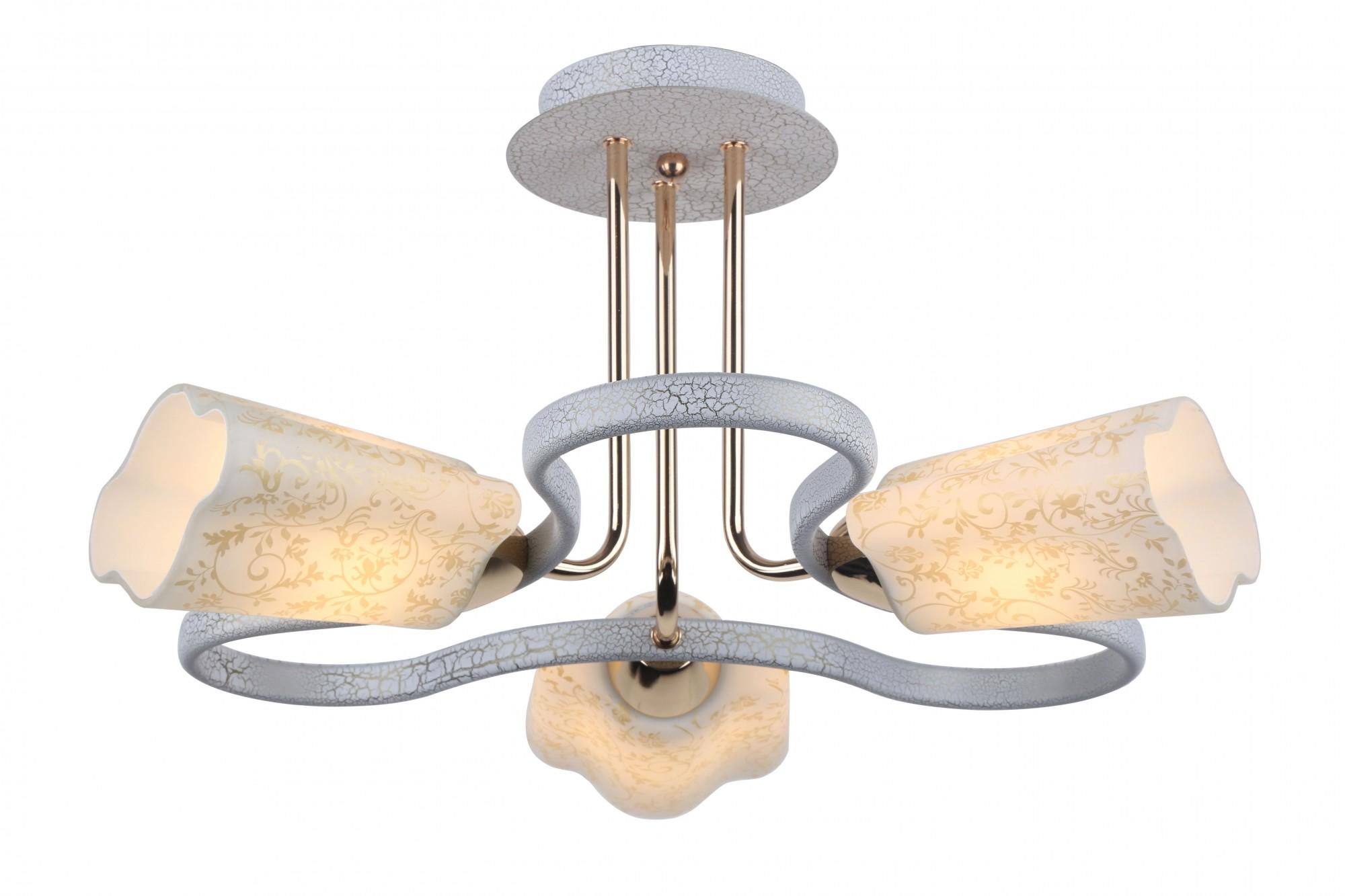 Фото товара A8182PL-3WG Arte Lamp